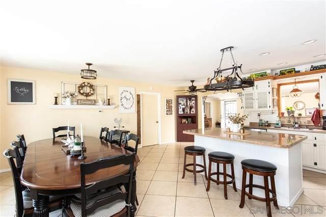 512 Dichter Street, El Cajon, CA 92019 (#200025599) :: Neuman & Neuman Real Estate Inc.