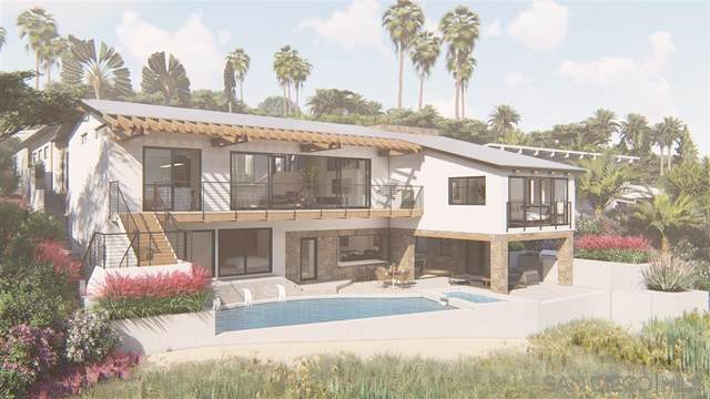 4469 Adams St, Carlsbad, CA 92008 (#200025627) :: Neuman & Neuman Real Estate Inc.