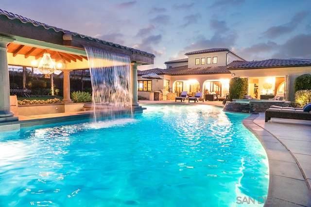 17125 Province Court, San Diego, CA 92127 (#200025645) :: Neuman & Neuman Real Estate Inc.