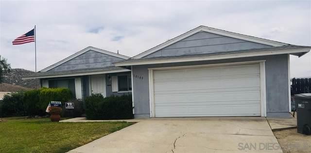 10149 Ashdale Lane, Santee, CA 92071 (#200025649) :: Pugh-Thompson & Associates