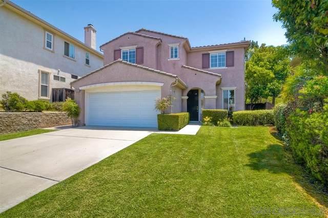 4565 Vereda Mar De Ponderosa, San Diego, CA 92130 (#200025654) :: Farland Realty