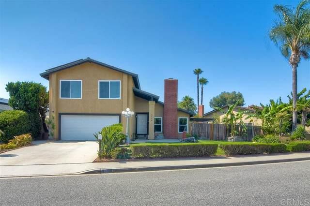 1156 La Noche Drive, San Marcos, CA 92078 (#200025664) :: Solis Team Real Estate