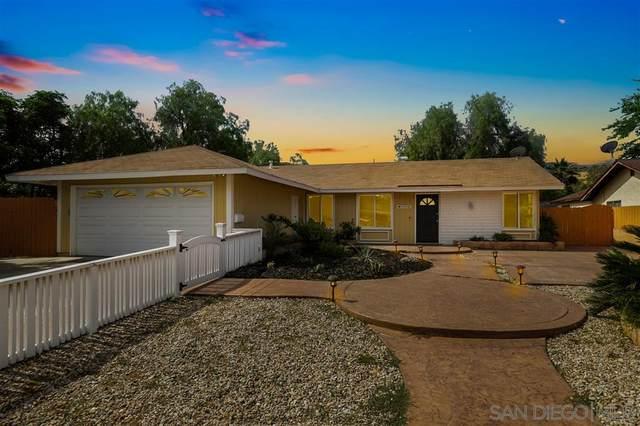 13759 Woodgate Pl, Poway, CA 92064 (#200025665) :: Pugh-Thompson & Associates