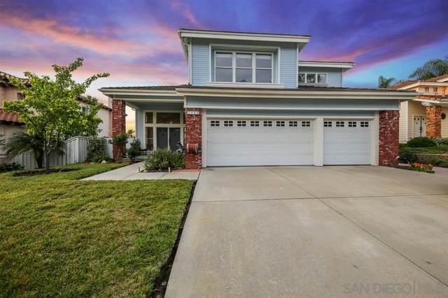 1980 Hazelnut Ct, San Marcos, CA 92078 (#200025668) :: Solis Team Real Estate