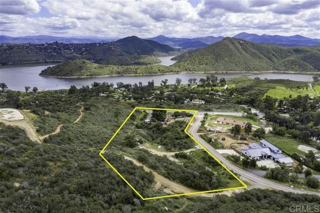 9582 Del Dios Highway N/A, County, CA 92029 (#200025685) :: Keller Williams - Triolo Realty Group