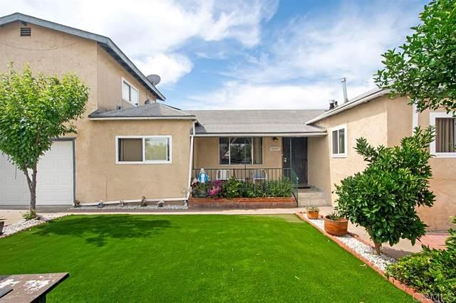 10051 Buena Vista Ave, Santee, CA 92071 (#200025690) :: Pugh-Thompson & Associates