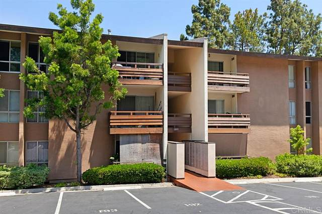 1621 Hotel Cir S E317, San Diego, CA 92108 (#200025703) :: COMPASS