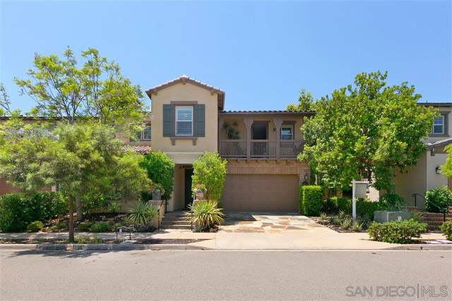15931 Atkins Place, San Diego, CA 92127 (#200025727) :: Farland Realty