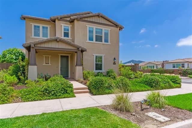 16601 Nicole Ridge Rd, San Diego, CA 92127 (#200025740) :: Farland Realty