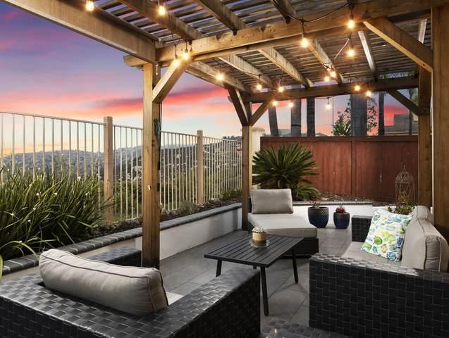 2298 Rock Crest Gln, Escondido, CA 92026 (#200025748) :: Neuman & Neuman Real Estate Inc.
