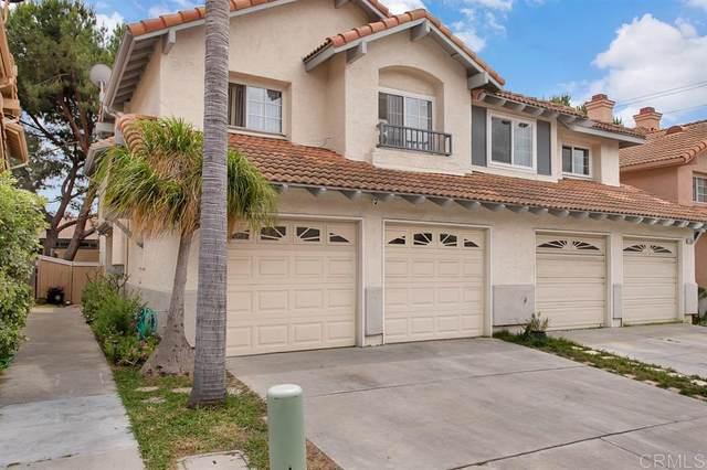 1785 Promenade Pl, Vista, CA 92083 (#200025758) :: Solis Team Real Estate