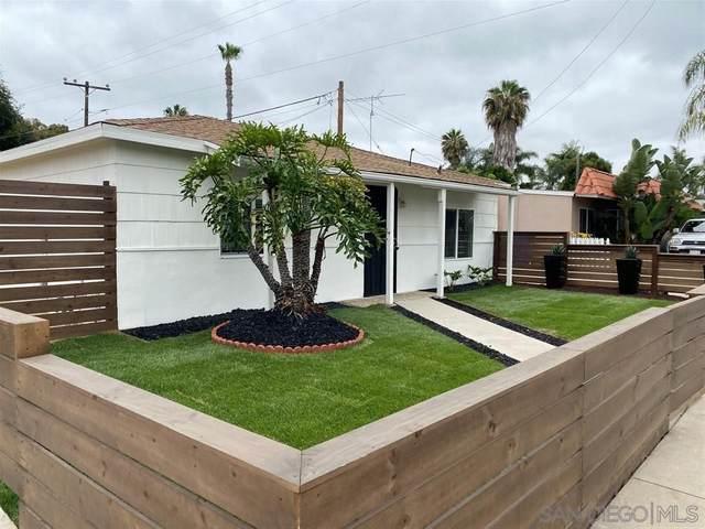 4503 Bond Street, San Diego, CA 92109 (#200025759) :: SunLux Real Estate