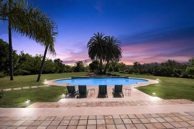 17970 Calle Vida Buena, Rancho Santa Fe, CA 92067 (#200025764) :: Farland Realty