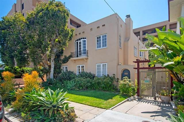 2528-30 Front St, San Diego, CA 92103 (#200025766) :: SunLux Real Estate
