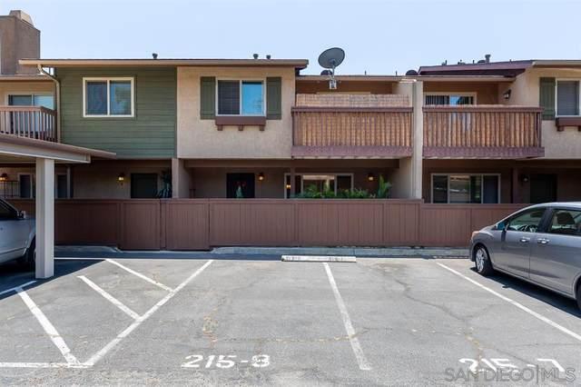 215 Westlake Dr. #7, San Marcos, CA 92069 (#200025777) :: Solis Team Real Estate