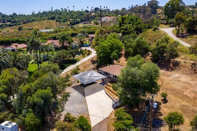 2843 S Centre City Pkwy, Escondido, CA 92025 (#200025790) :: Solis Team Real Estate