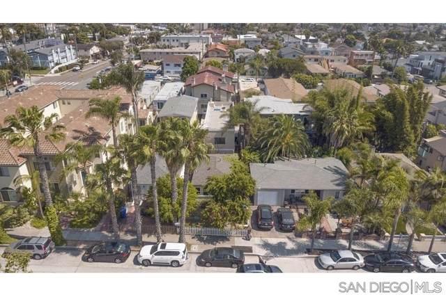961-63 Sapphire, San Diego, CA 92109 (#200025798) :: Farland Realty