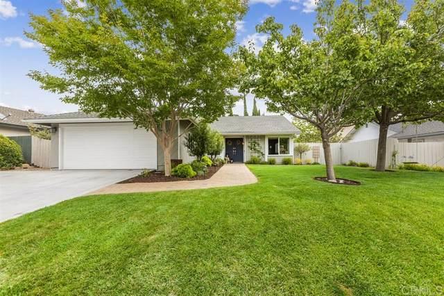 3580 Winslow Road, Oceanside, CA 92056 (#200025812) :: Farland Realty