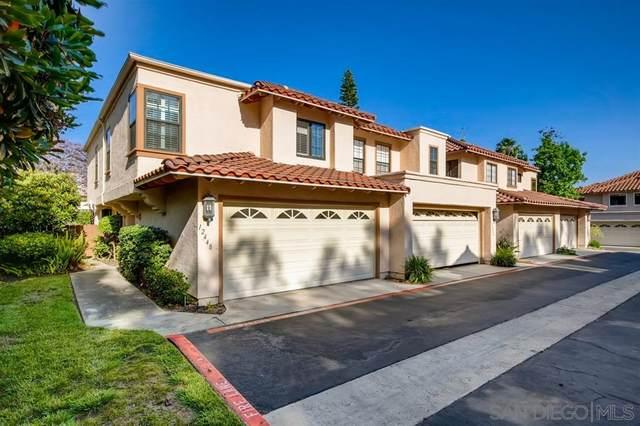 12448 Caminito Mira Del Mar, San Diego, CA 92130 (#200025892) :: Farland Realty