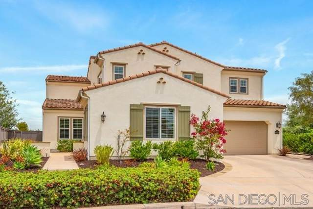 15623 S Chevy Chase, San Diego, CA 92127 (#200025940) :: Farland Realty