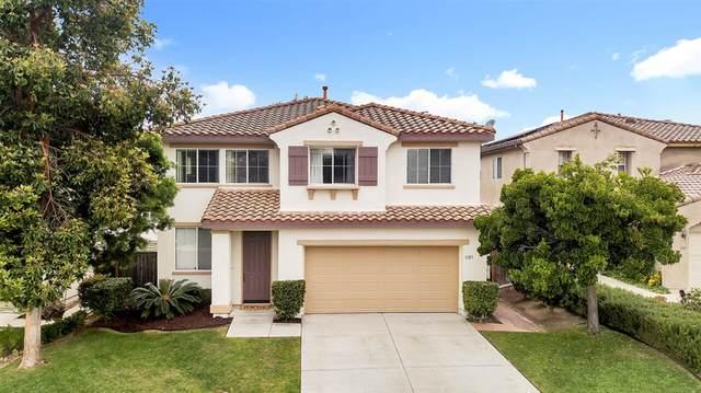 1103 Greenway Street, Oceanside, CA 92057 (#200025965) :: Solis Team Real Estate