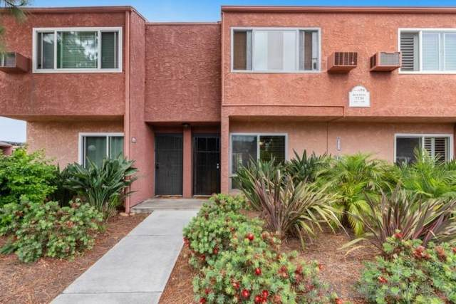 7730 Margerum Ave #149, San Diego, CA 92120 (#200025967) :: Farland Realty