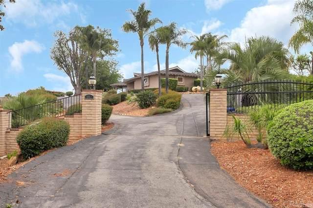 2512 La Serena, Escondido, CA 92025 (#200025993) :: Solis Team Real Estate