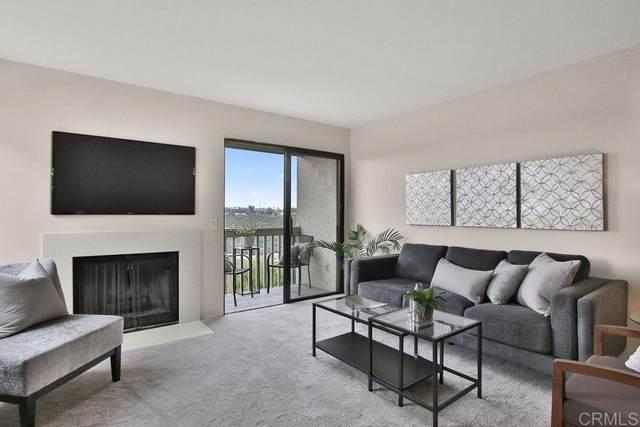 2939 Cowley Way #C, San Diego, CA 92117 (#200026001) :: Solis Team Real Estate
