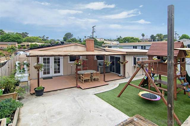 3531 Fireway Dr, San Diego, CA 92111 (#200026004) :: Solis Team Real Estate