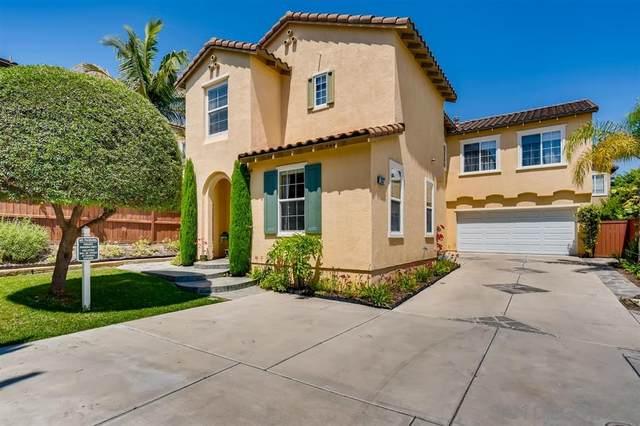13237 Corte Stellina, San Diego, CA 92129 (#200026006) :: Solis Team Real Estate