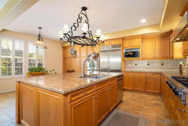 1445 Canoe Creek Way, Chula Vista, CA 91915 (#200026054) :: Neuman & Neuman Real Estate Inc.