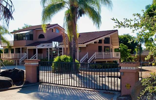 10545 Burned Oak Lane, Escondido, CA 92026 (#200026069) :: Neuman & Neuman Real Estate Inc.