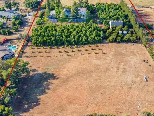 15701 Via Salvador A, Valley Center, CA 92082 (#200026151) :: Allison James Estates and Homes