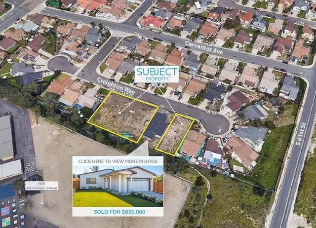 6035-6055 Creighton Way #4, San Diego, CA 92114 (#200026338) :: Compass