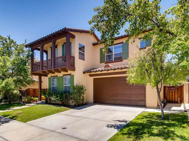 1616 Picket Fence Dr., Chula Vista, CA 91915 (#200026401) :: Whissel Realty