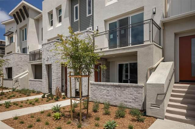 6108 Colt Place #103, Carlsbad, CA 92009 (#200026510) :: Yarbrough Group