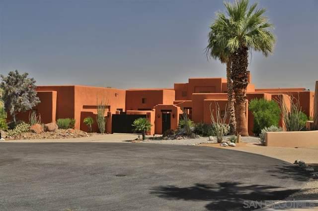 1854 Chuparosa Lane, Borrego Springs, CA 92004 (#200026688) :: Neuman & Neuman Real Estate Inc.