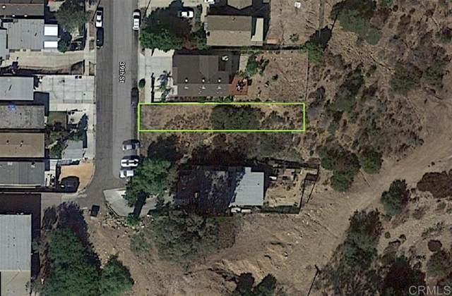 39th St #1, San Diego, CA 92105 (#200026746) :: Neuman & Neuman Real Estate Inc.