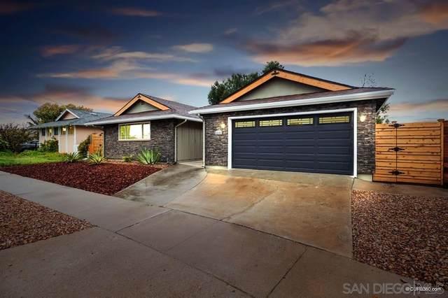 6541 Lake Ashmere Ct, San Diego, CA 92119 (#200026807) :: Neuman & Neuman Real Estate Inc.