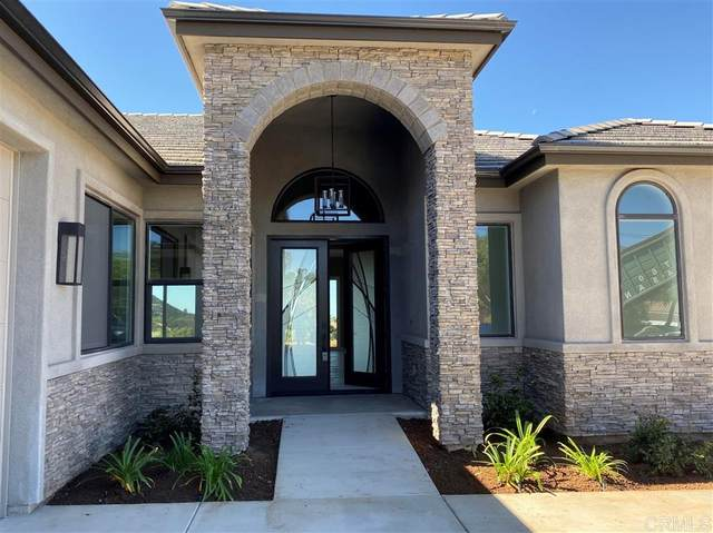15495 Citrus Crest Dr, Valley Center, CA 92082 (#200026809) :: Allison James Estates and Homes
