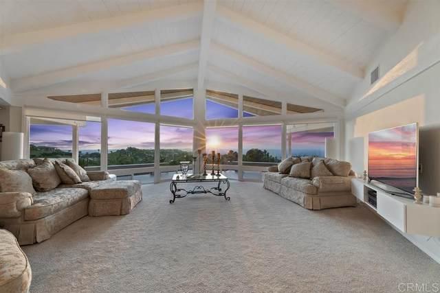 6745 Via De La Reina, Bonsall, CA 92003 (#200026892) :: Neuman & Neuman Real Estate Inc.