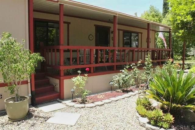 18218 Paradise Mountain Road #219, Valley Center, CA 92082 (#200026959) :: Neuman & Neuman Real Estate Inc.