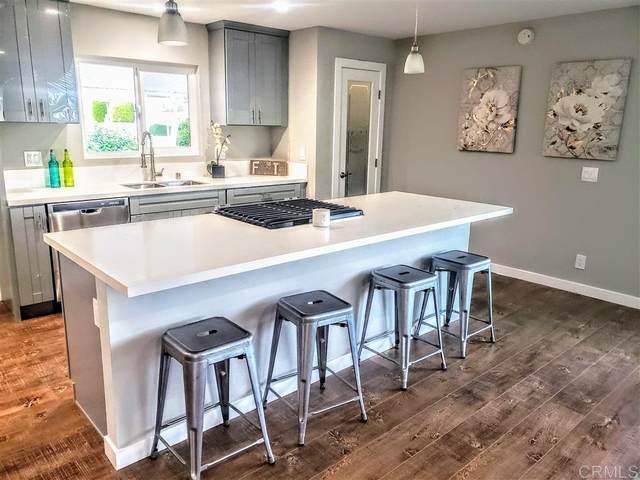 9500 Harritt Rd #57, Lakeside, CA 92040 (#200027084) :: Neuman & Neuman Real Estate Inc.