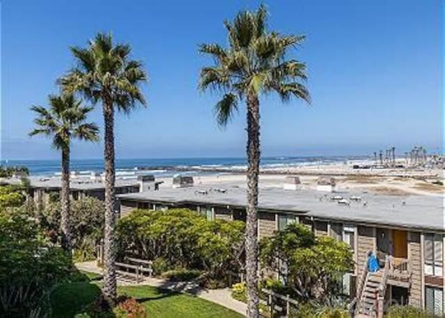 999 N N Pacific St F205, Oceanside, CA 92054 (#200027202) :: Compass