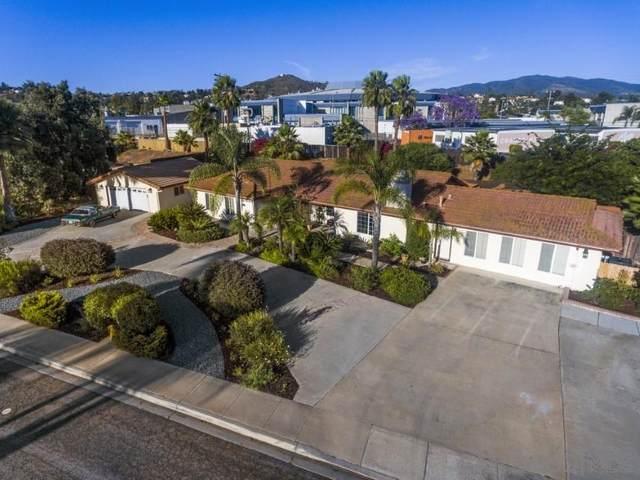 1725 La Valhalla Pl, El Cajon, CA 92019 (#200027239) :: Neuman & Neuman Real Estate Inc.