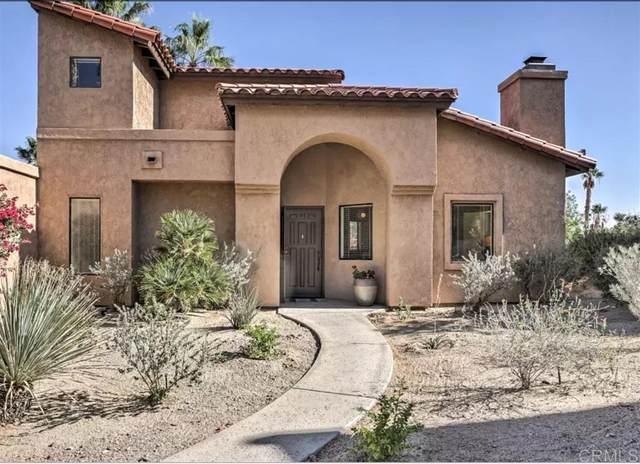 1674 Las Casitas, Borrego Springs, CA 92004 (#200027313) :: Neuman & Neuman Real Estate Inc.