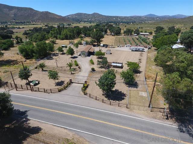 24940 Hwy 94, Potrero, CA 91963 (#200027447) :: Team Forss Realty Group