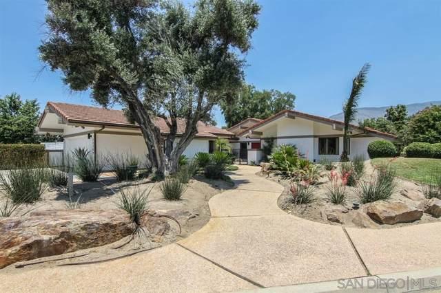 32204 Wiskon Way W, Pauma Valley, CA 92061 (#200027496) :: Neuman & Neuman Real Estate Inc.