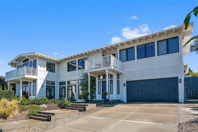 514 Barbara Avenue, Solana Beach, CA 92075 (#200027632) :: Neuman & Neuman Real Estate Inc.