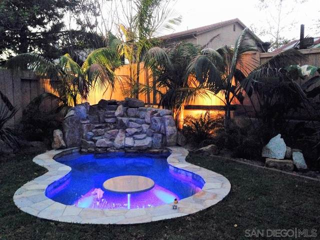 886 Genevieve Ave, Chula Vista, CA 91913 (#200027696) :: Neuman & Neuman Real Estate Inc.